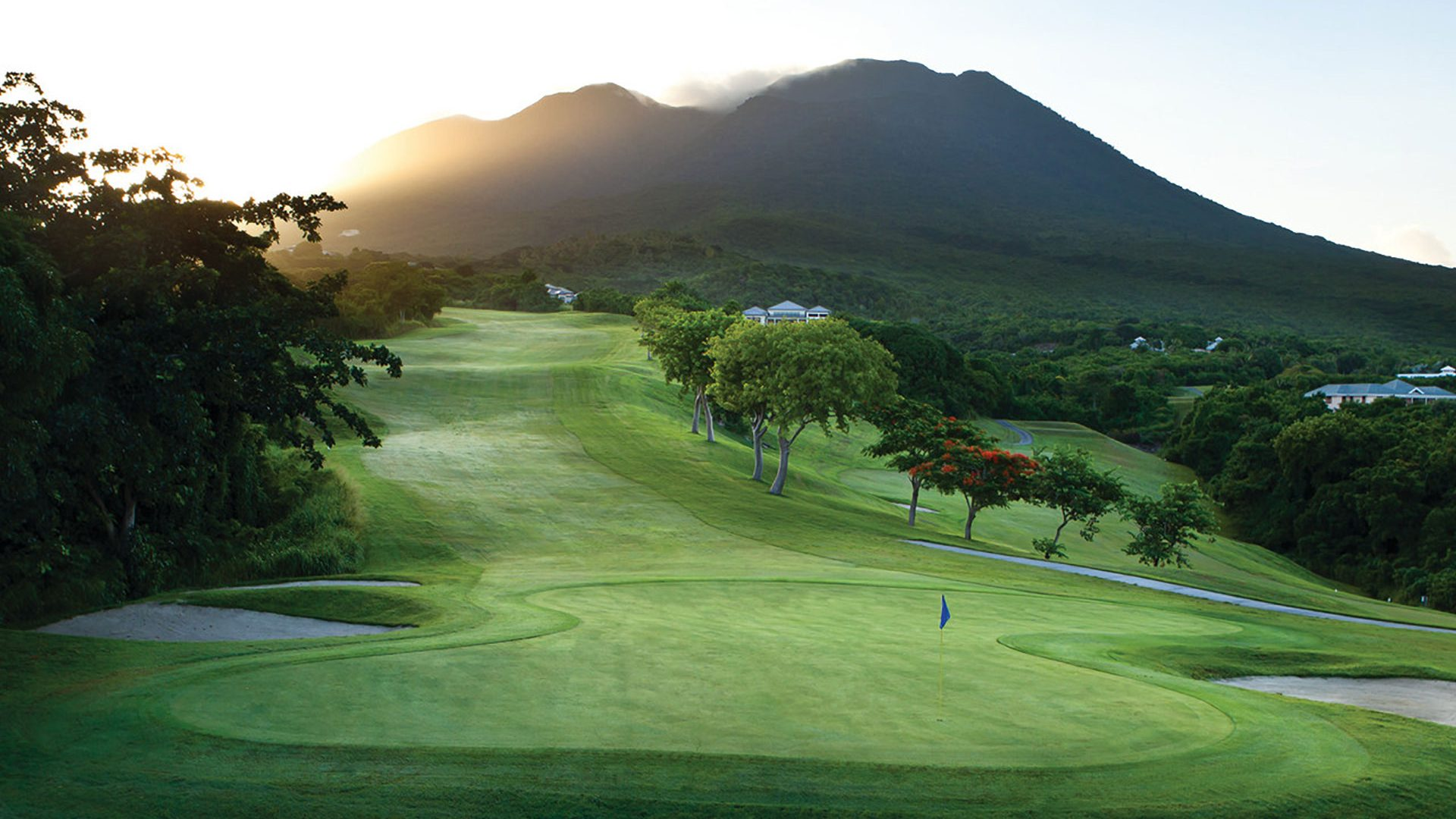 Four Seasons Resort Estates Nevis