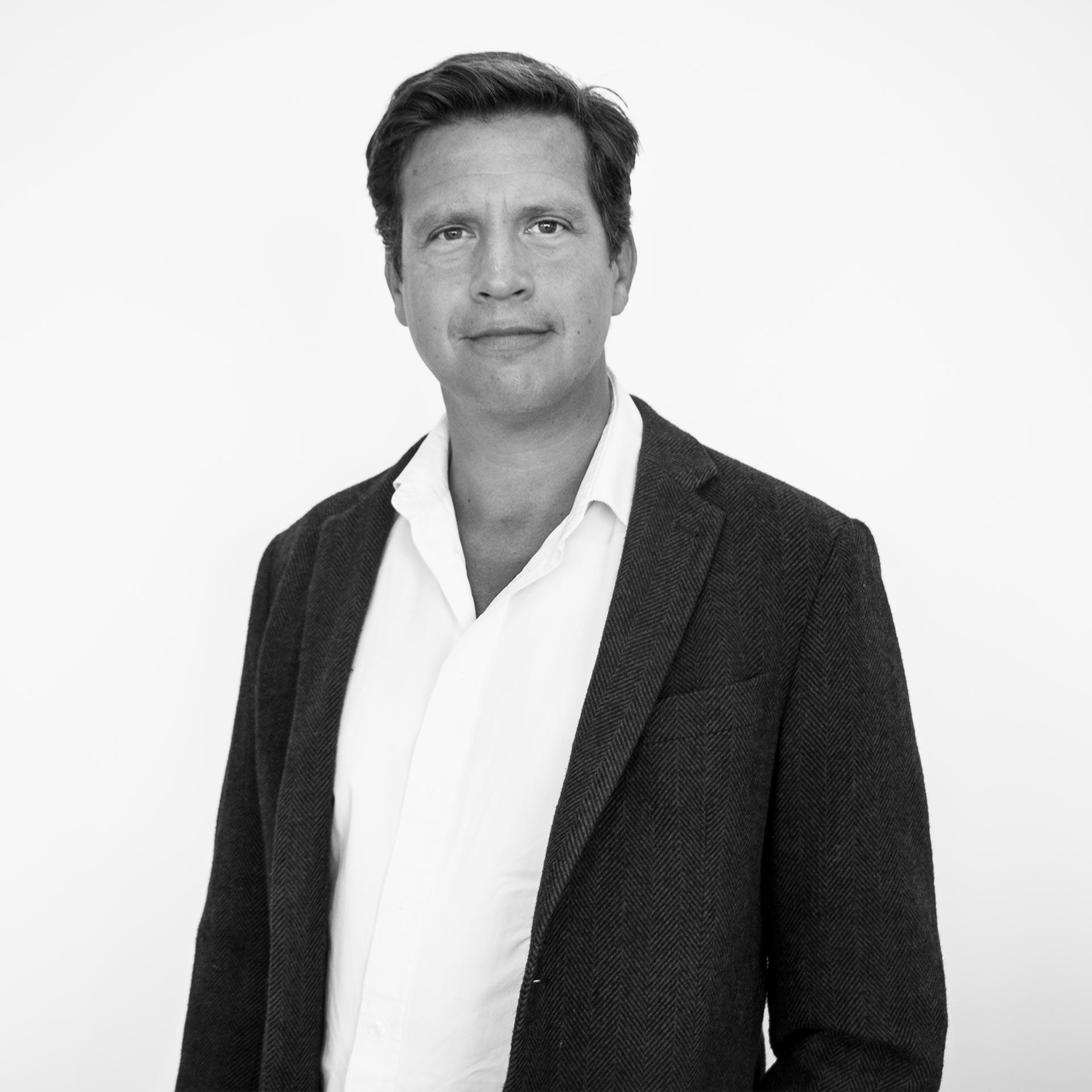 Award Winning Marketing Agency   Julian Kingsland, Director & Co-founder   Kingsland Linassi