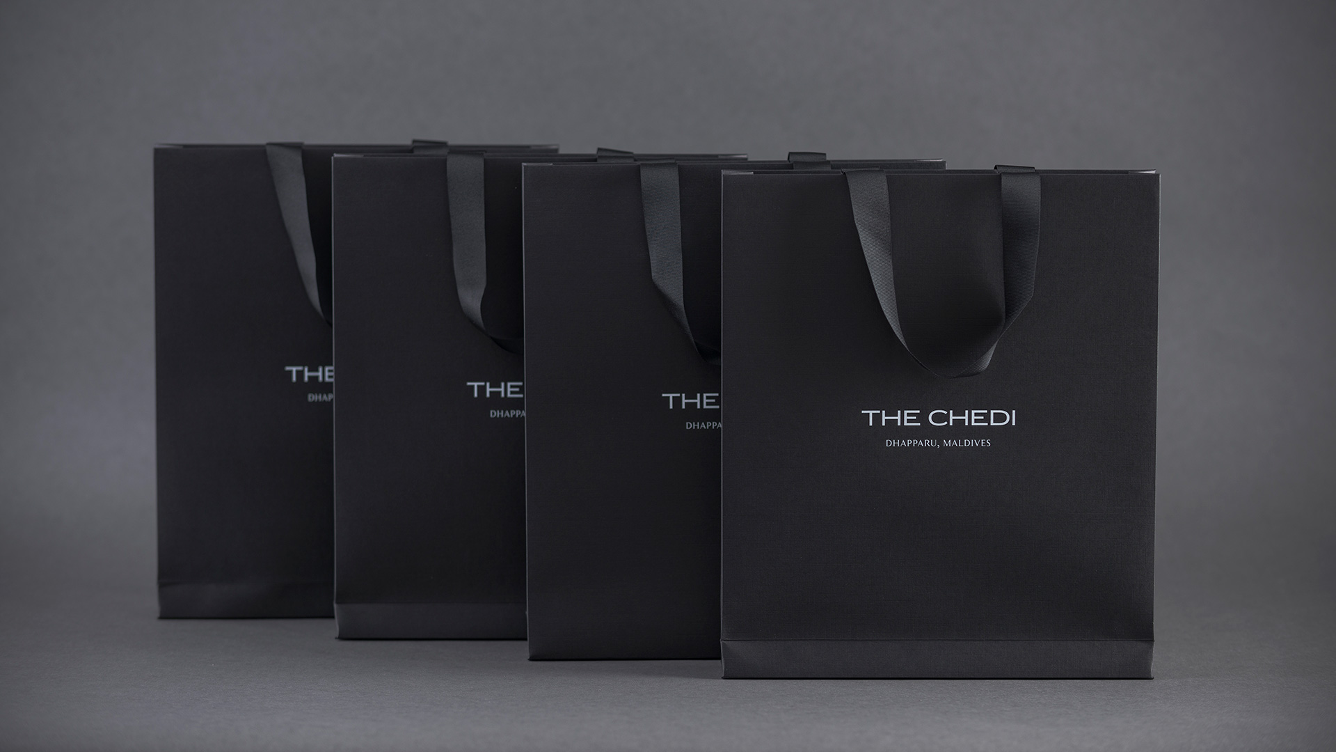 Chedi Branded Bags