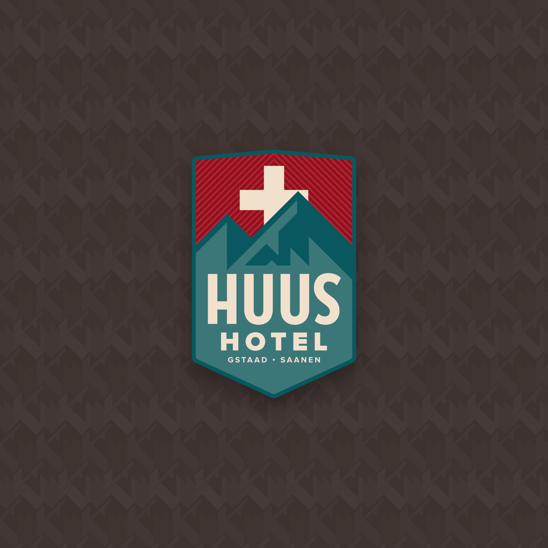 HUUS Hotel Gstaad | Creative Agency | Kingsland Linassi