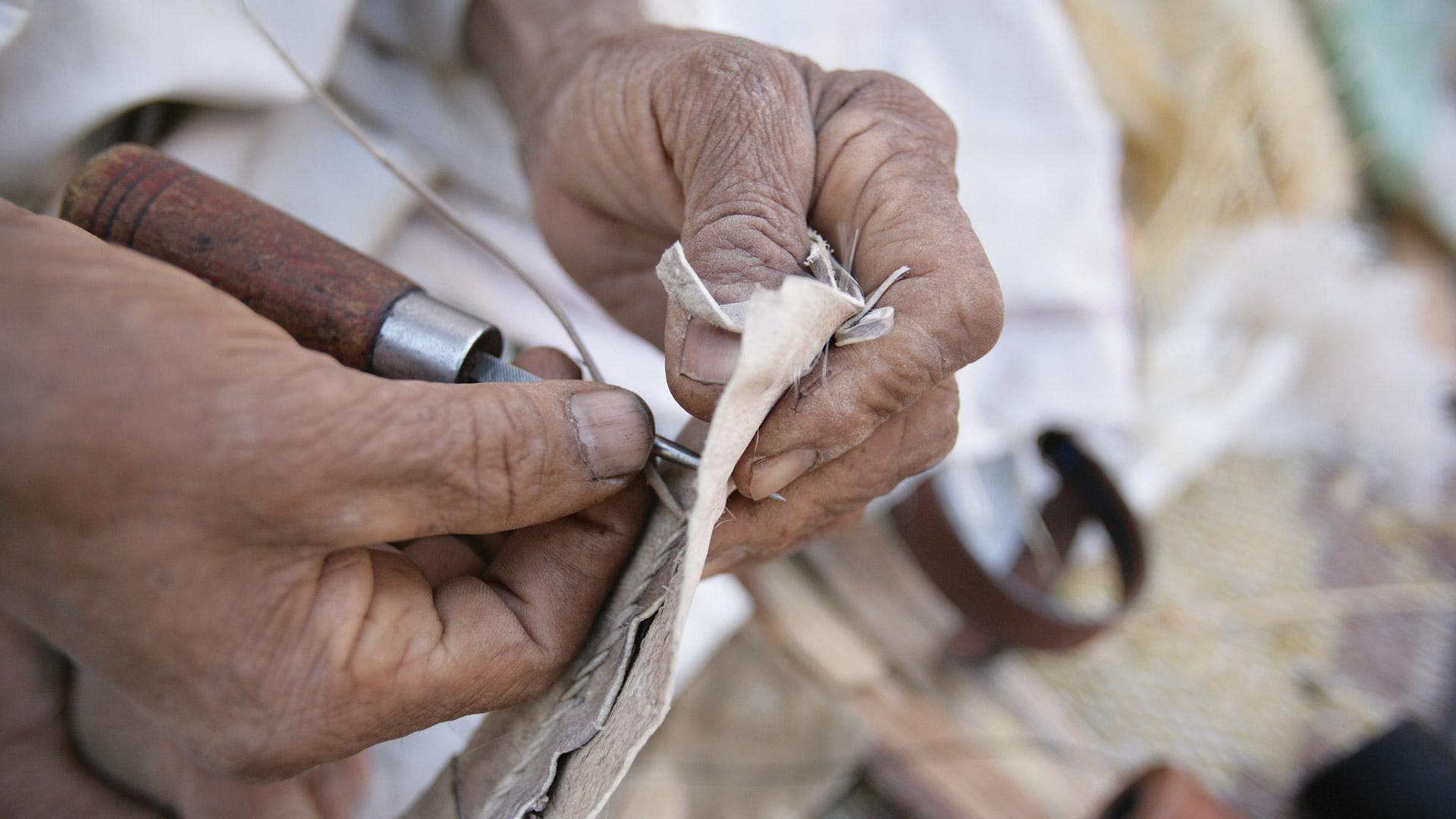 Malkai Hands | Kingsland Linassi